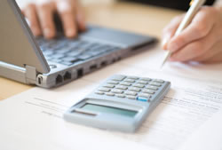 Informed Wealth can help you with Tax Planning